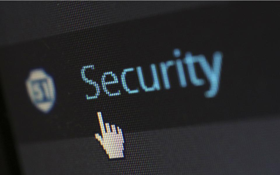 セキュリティ & 保険 イメージ